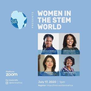 women stem