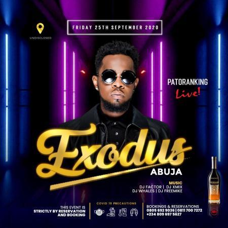Exodus Abuja