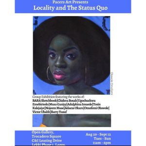Locality & the Status Quo