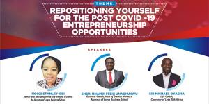 Repositioning Yourself For The Post COVID-19 Entrepreneurship Opportunities