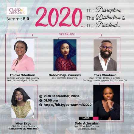 Smart Stewards Summit 5.0