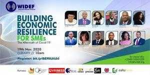 Building Economic Resilience for SMEs Conference