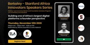 Innovators Speakers Series