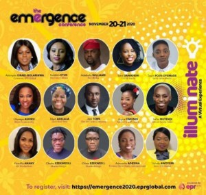 The Emergence Conference