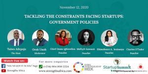 The Startup Summit