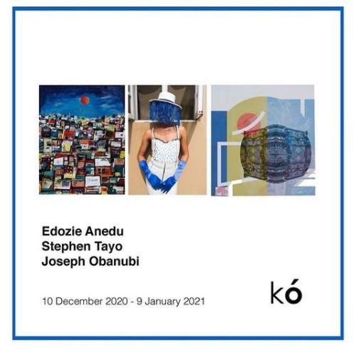 Ko Group Exhibition