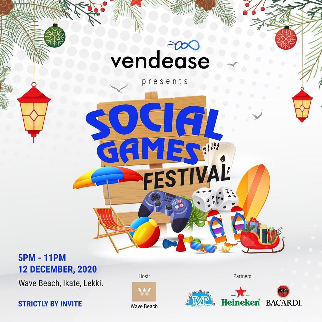 Social Games Festival