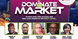Dominate The Market