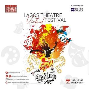 Lagos Theatre Virtual Festival