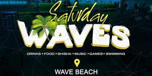Saturday Waves