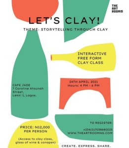 Let's Clay