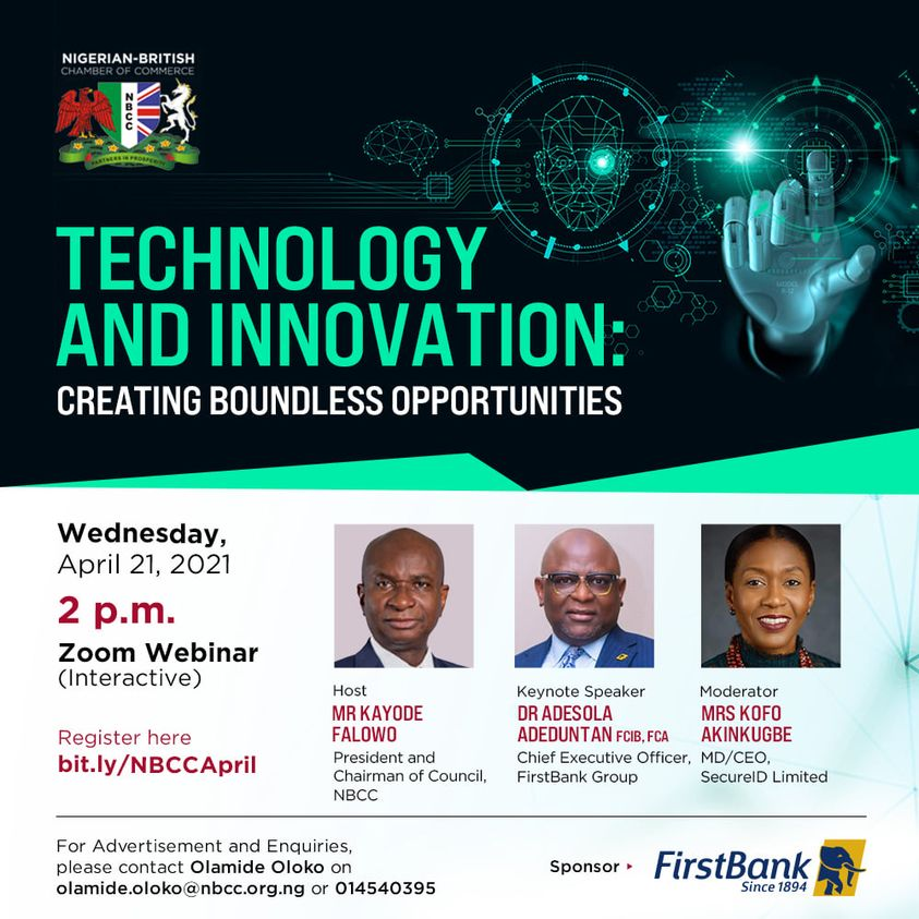 Technology And Innovation: Creating Boundless Opportunities