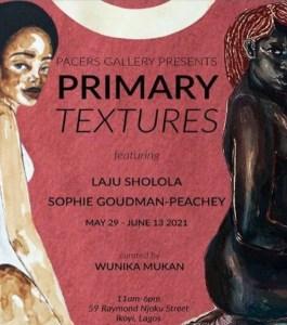 Primary Textures
