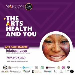 The Arts Health and You