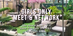 Girls Only - Meet & Network