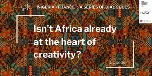 Nigeria-France Dialogues