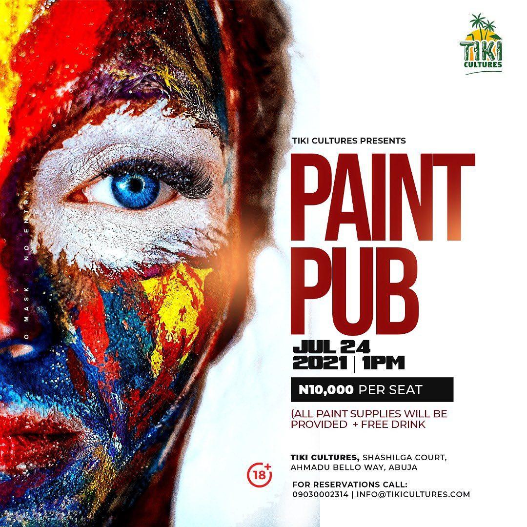 Paint Hub
