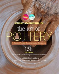 The Art of Pottery