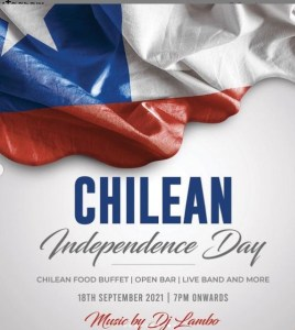 Chilean Independence Day