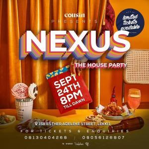 Nexus - The house party