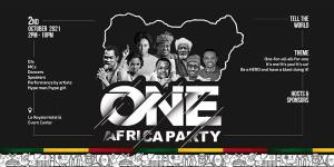 One Africa Party