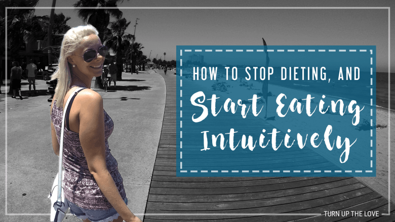 eating intuitively