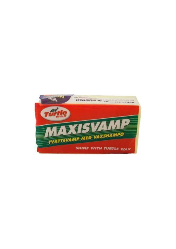 Maxisvamp
