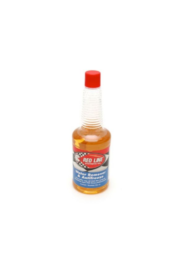 Water Remover & Anti Freeze 355