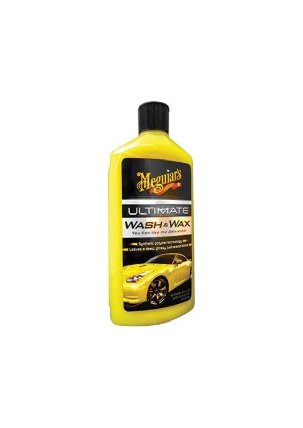 Meguiars - Ultimate Wash & Wax