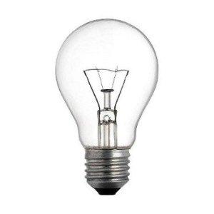 Glödlampor