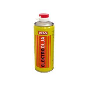 Elektroolja Spray 400ml