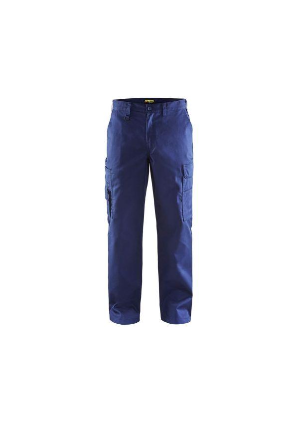 Blåkläder - Servicebyxa marinblå