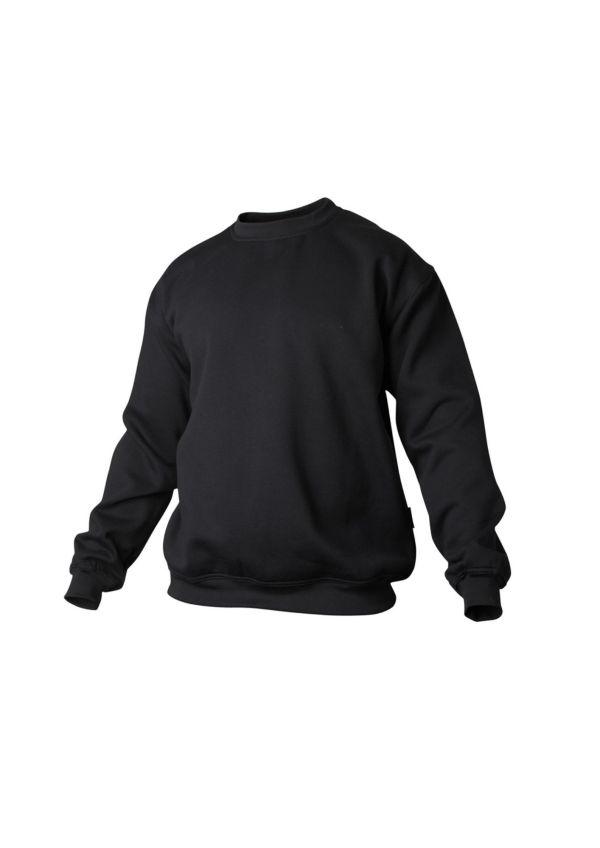 Top Swede - Sweatshirt svart