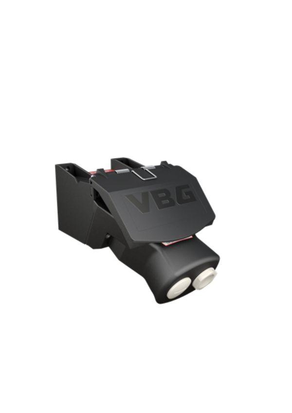 VBG -17-Polig Handske