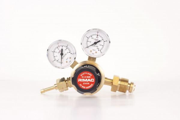 Rimac Gasregulator Acetylene