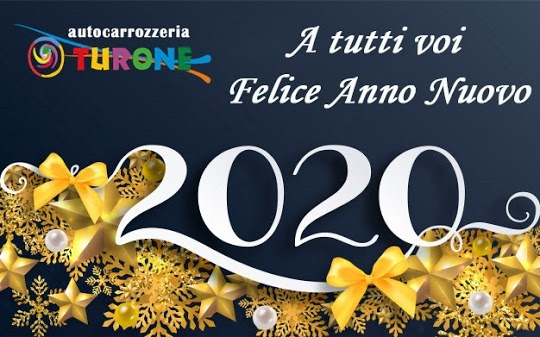 BUON ANNO 2020