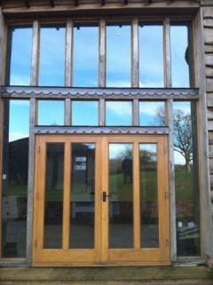 lead doors close up web