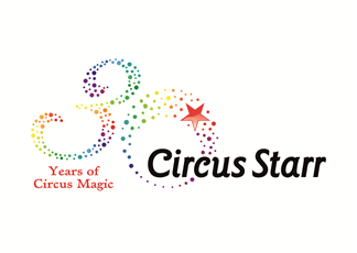 Proud sponsors of Circus Starr for another year