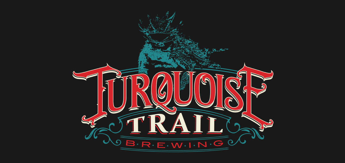 Turquoise Trail Brewing logo