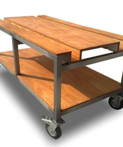 Mobile Worksurface