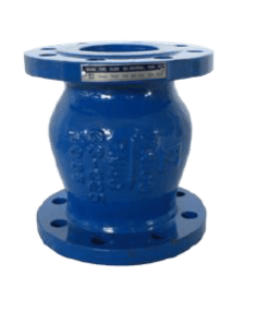 Non Return Valves (Cast Iron)