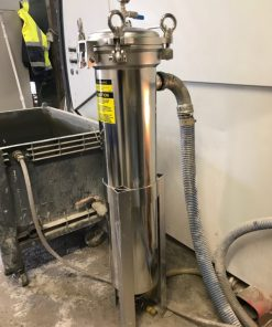 CNC Filters