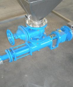 Sludge Extraction Pump