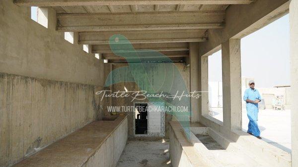 TURTLE BEACH HUT – TB3