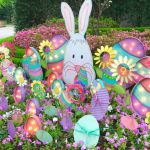 Outdoor Easter Decorations Turtle Creek Lane