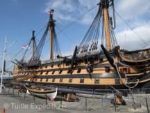 England #2 (Portsmouth) 5/13