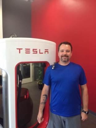 Tesla Mania