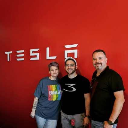 Tesla Tour