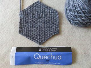 Craving to Swatch (Part I) – TURTLE Looms – Hexagon Pin Loom Weaving