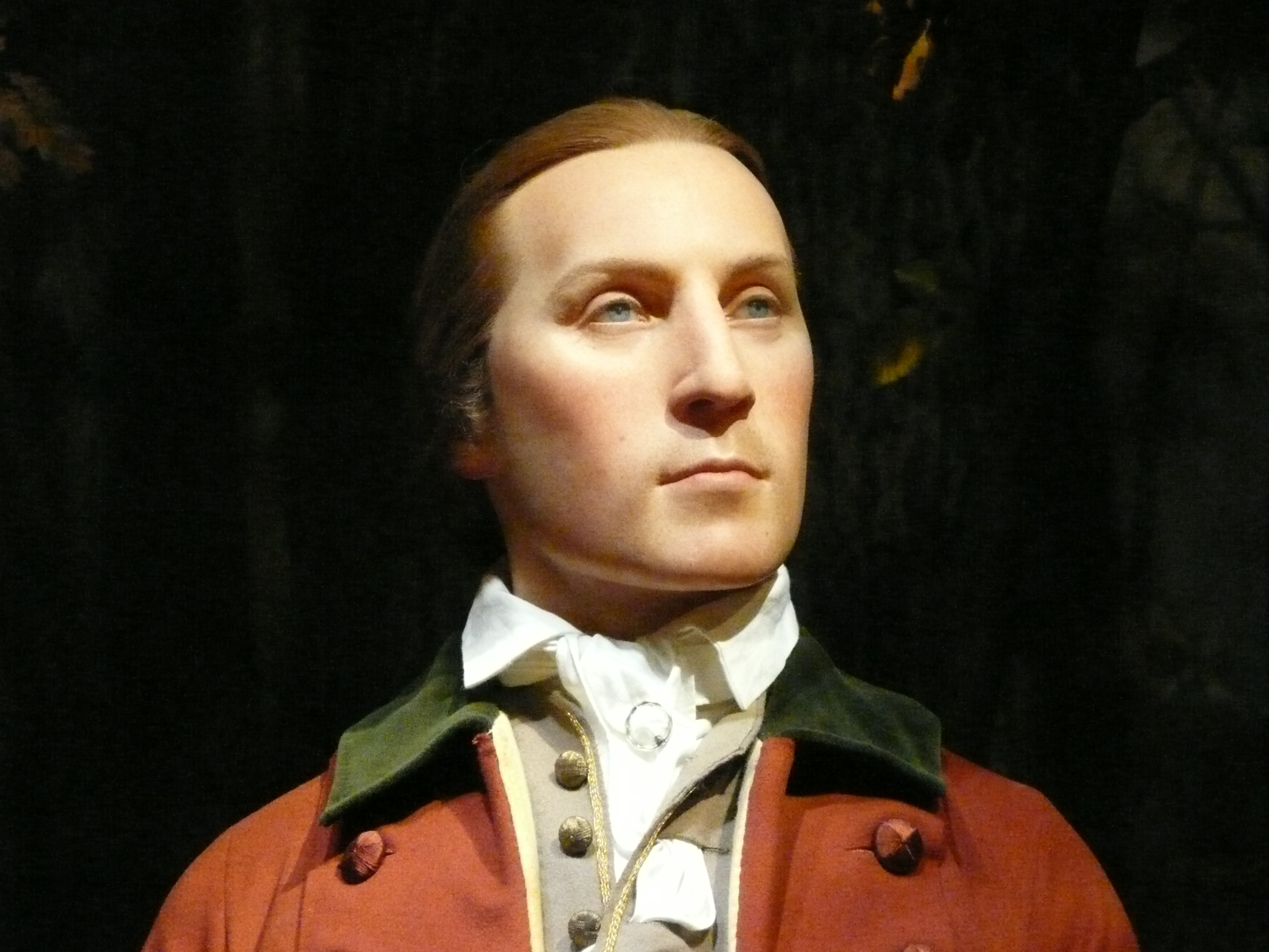 25 Famous quotes by George Washington